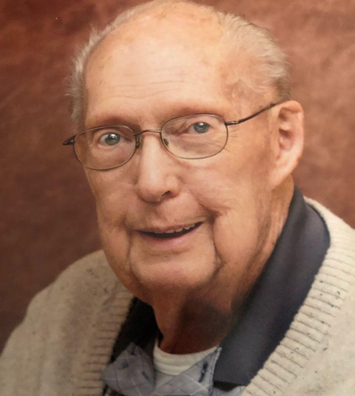 Harold (Hal) Fronberg