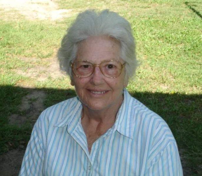 Kathryn Helen Jones