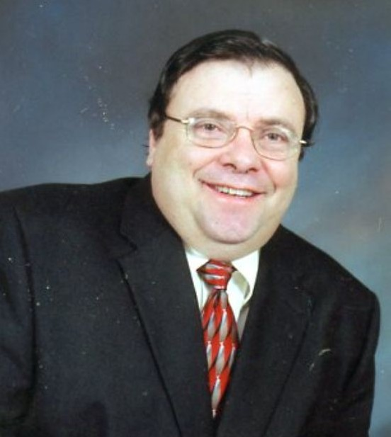 Danny Ray McLamb
