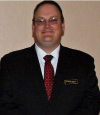 Photo of Nathan Veltrop - Funeral Director