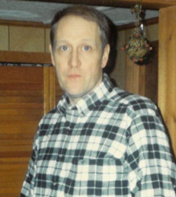 Jerry  Gilbert Gouge