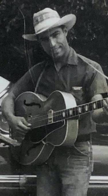 James William Haughton, Jr.