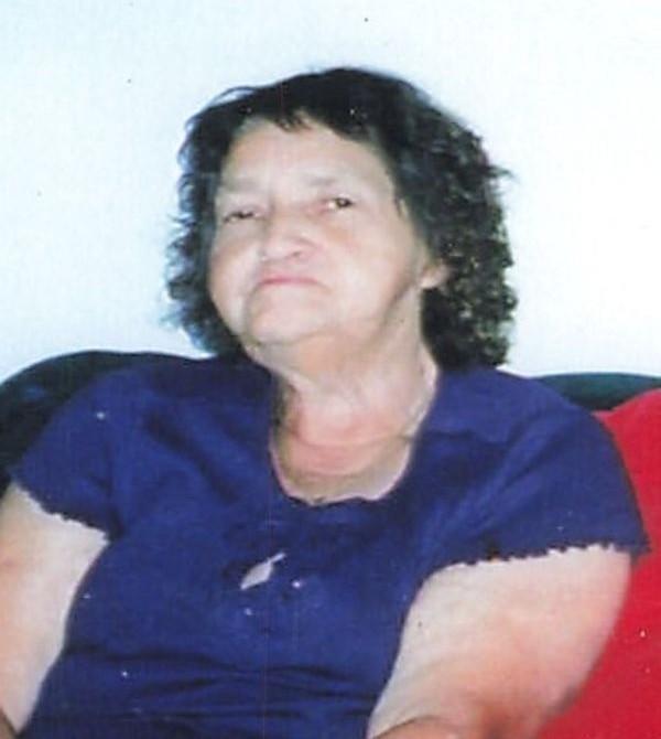Nancy Davison