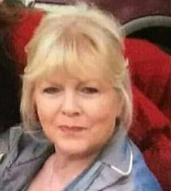 Wanda Elaine Kirkland