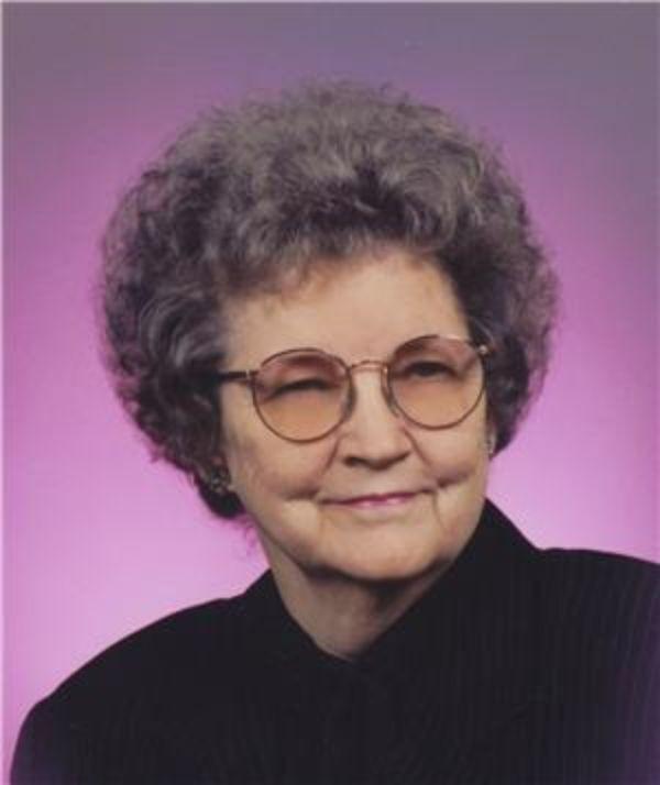 """Marcella """"Sally"""" Ida Scheetz"""