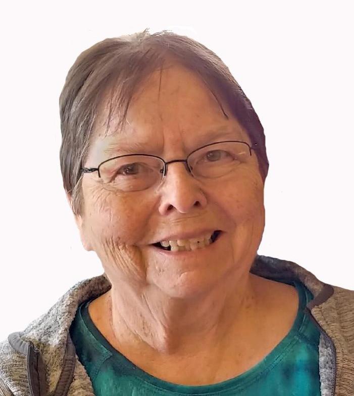 Sylvia J. Fetsch
