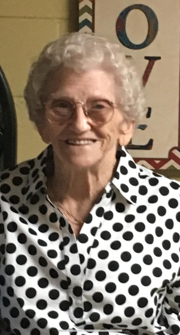 Janie Bell Register Reaves