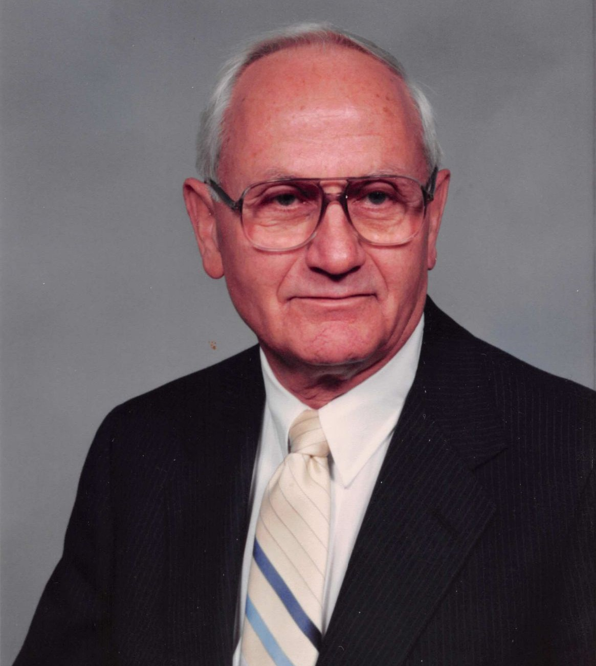 John Russell Jackson