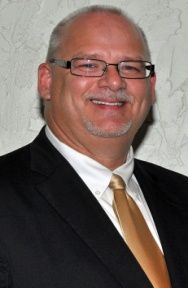 Photo of Mike Thomas - Funeral Director/Owner