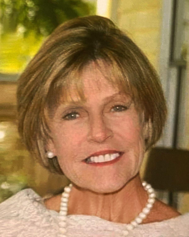 Barbara Wood Denning