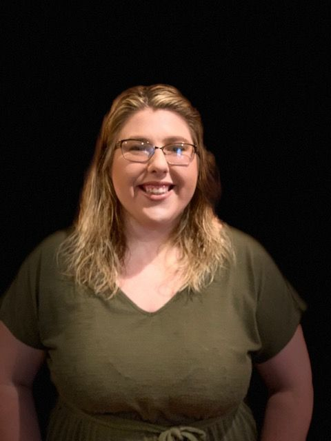 Photo of Taylor Everett Williams - Administrative Assistant