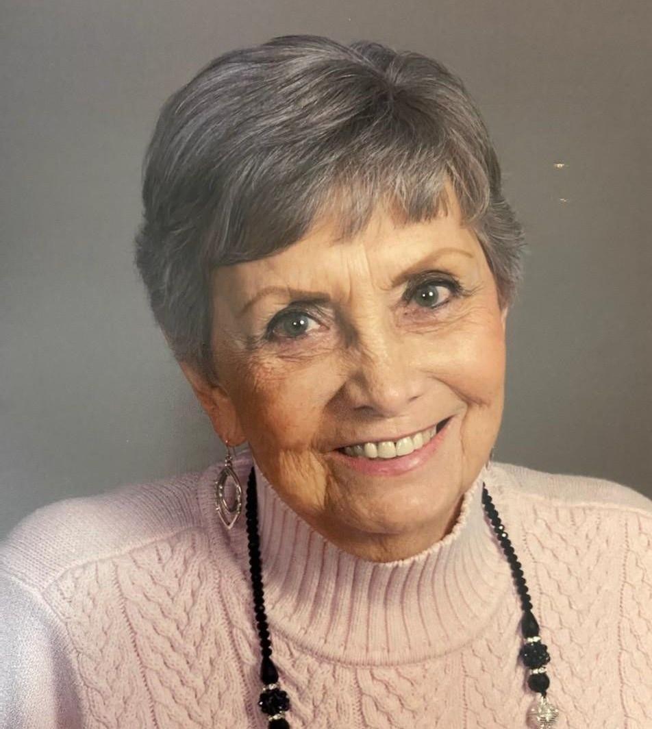 Barbara  Beatrice Cole  Wallin