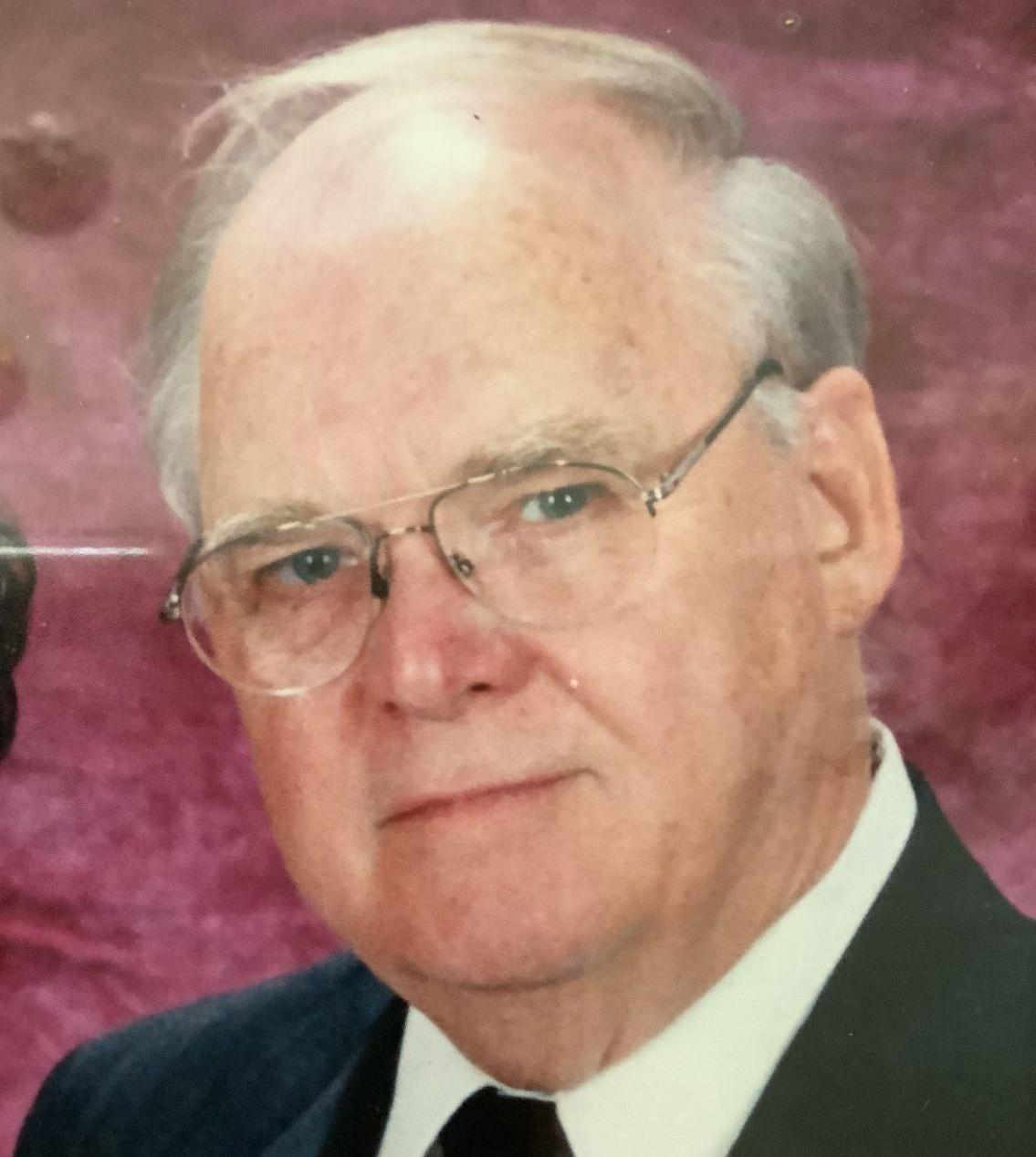 Billy E.  Hancock