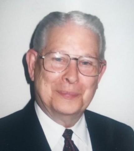 D. David Marcyes