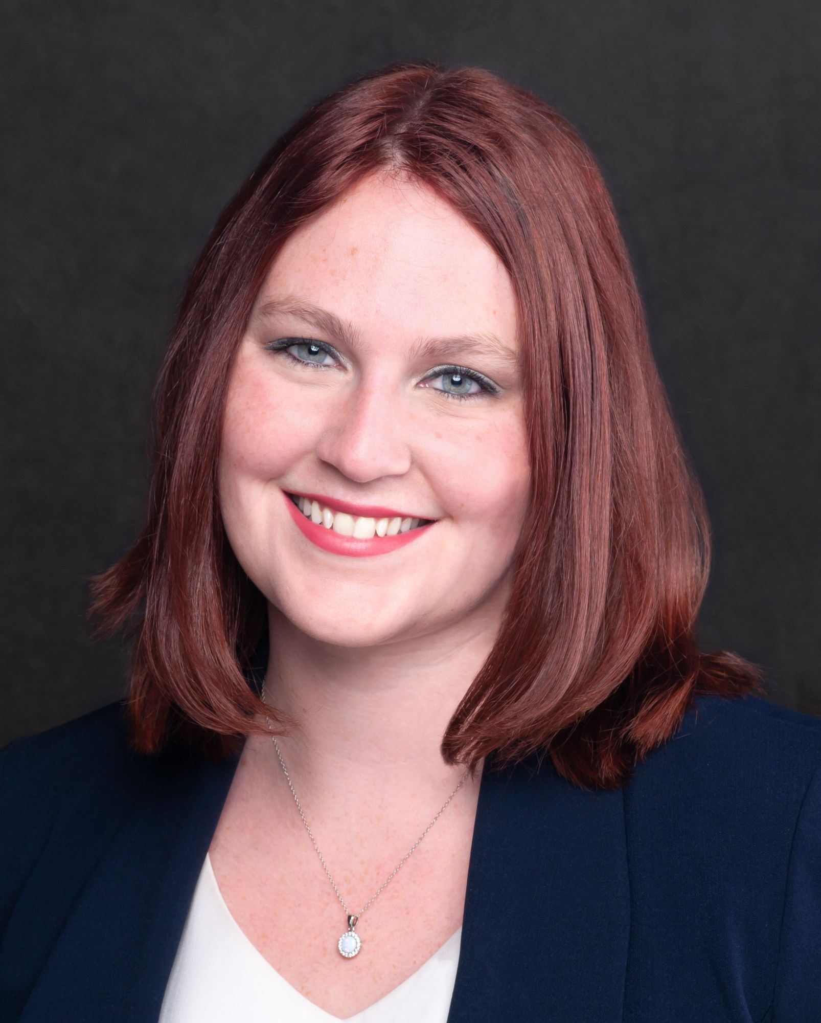 Photo of KERRI FITCH - Licensed Funeral Director and Embalmer