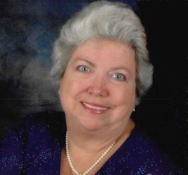 Gladys Carol Weaver Pearce