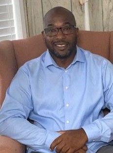 Photo of Preston E. Williams - President