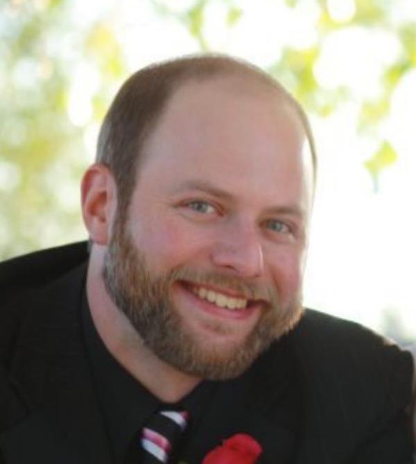 Michael S.  Metz