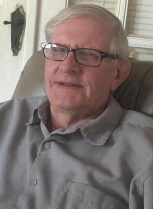 Chester Ray Stapleton