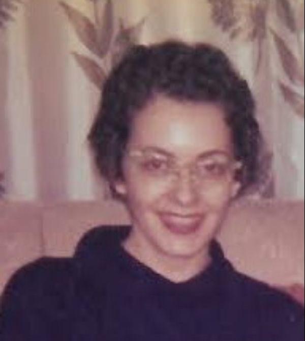 Lucille Borello