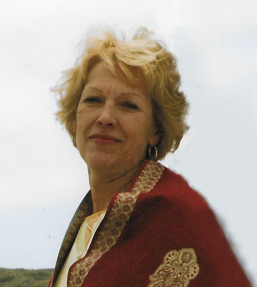 Nelda Jean Lasiter