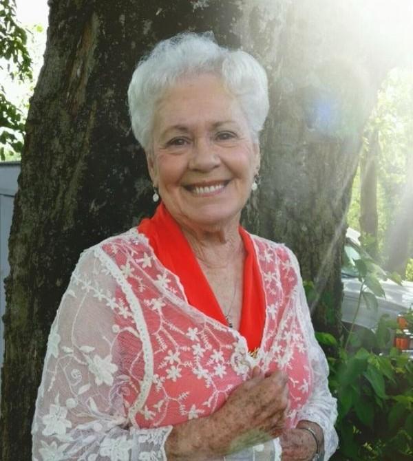 Shirley Ann Byrn