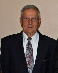 Photo of Stanley Strope - Funeral Director/Pre-Need Agent