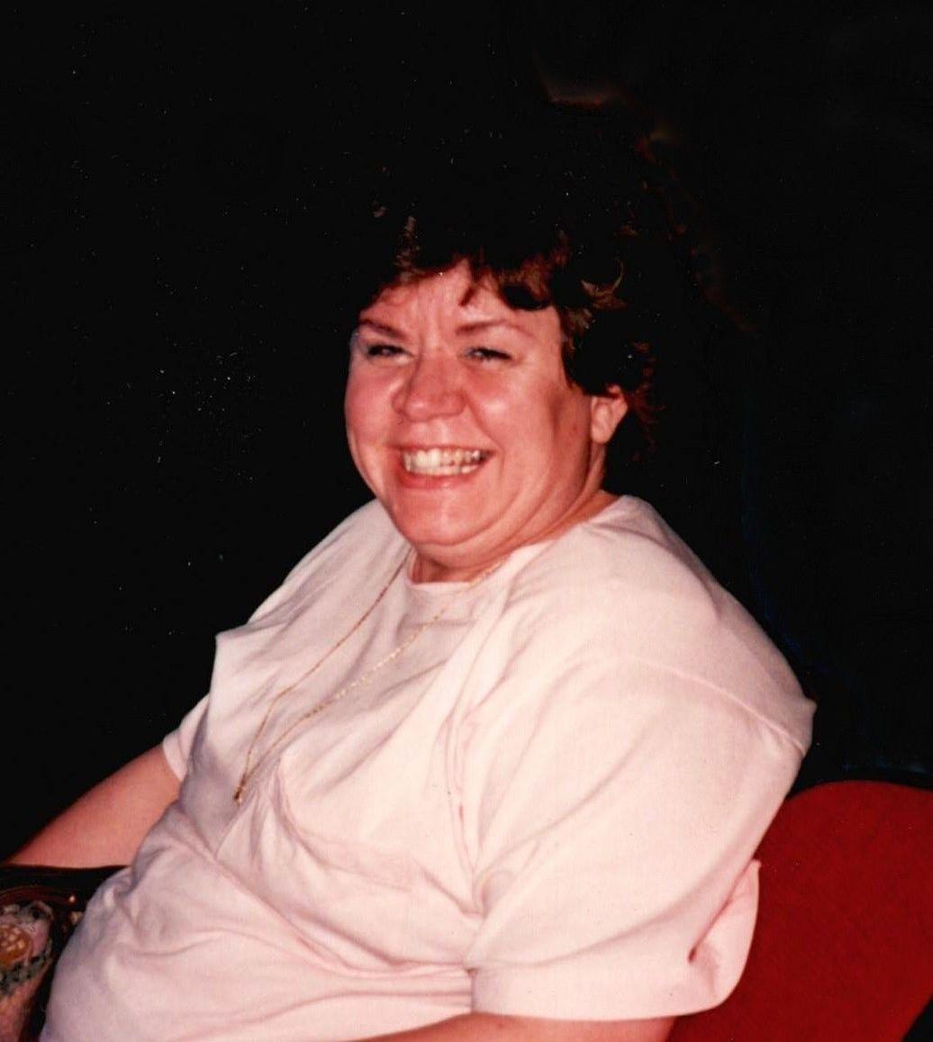Georgia  Jo  Crosbie Henderson