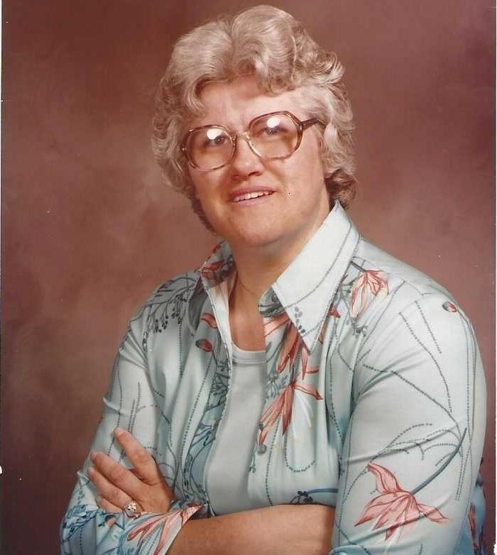 Rosemary Sharp