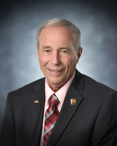Photo of Bob Willcock - Funeral Staff Associate
