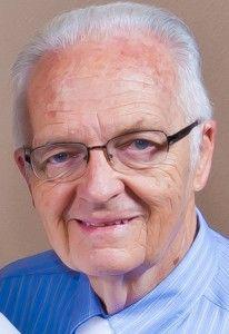 Photo of Pastor Fred Morse - Funeral/Visitation Attendant