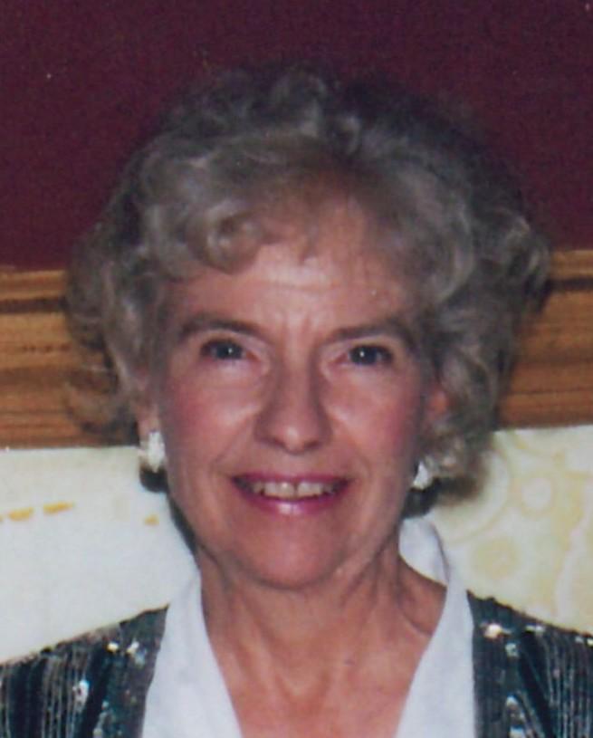 Charlene Z. Thompson