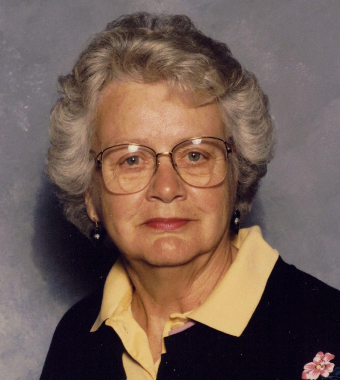 Dorice Ione Pringle