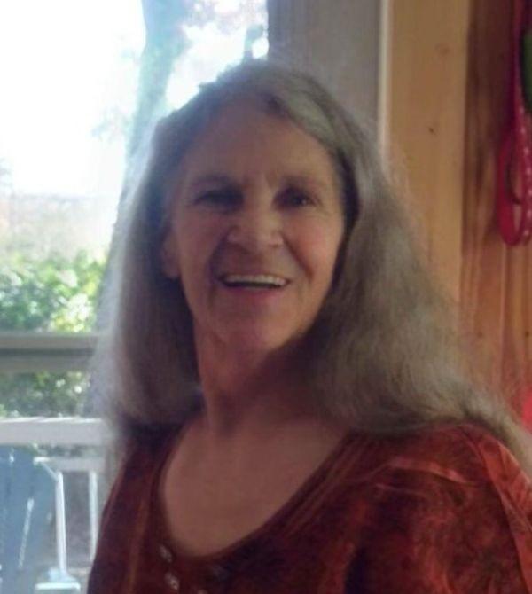 Regina Rae Benner Joice