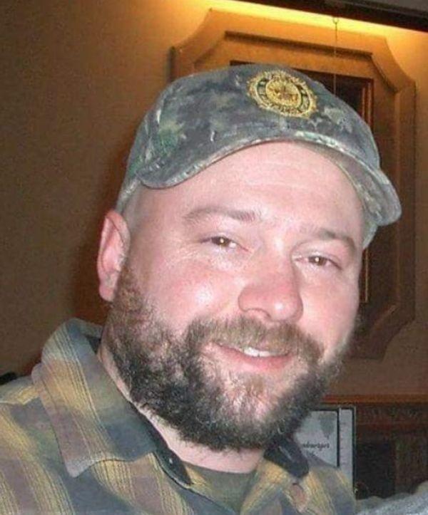 Richard D. Marther