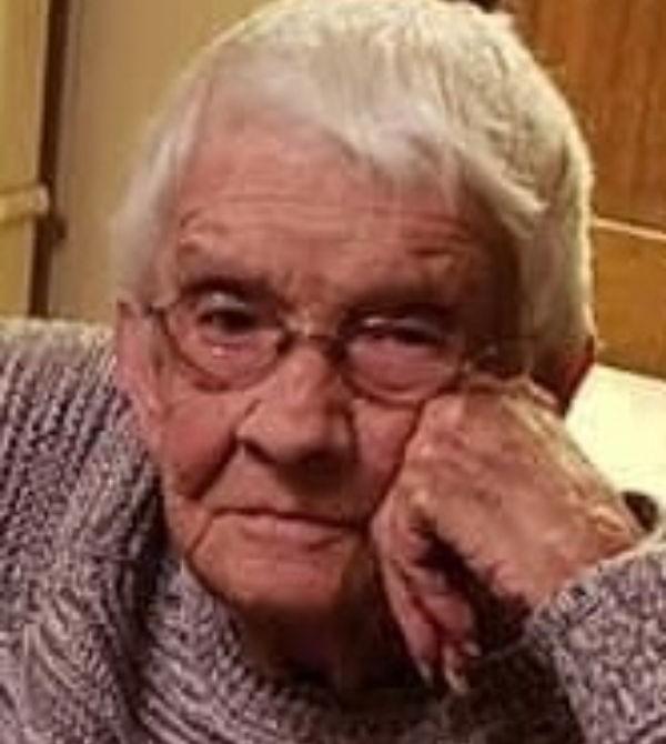 Ethel  Howell Kanipe