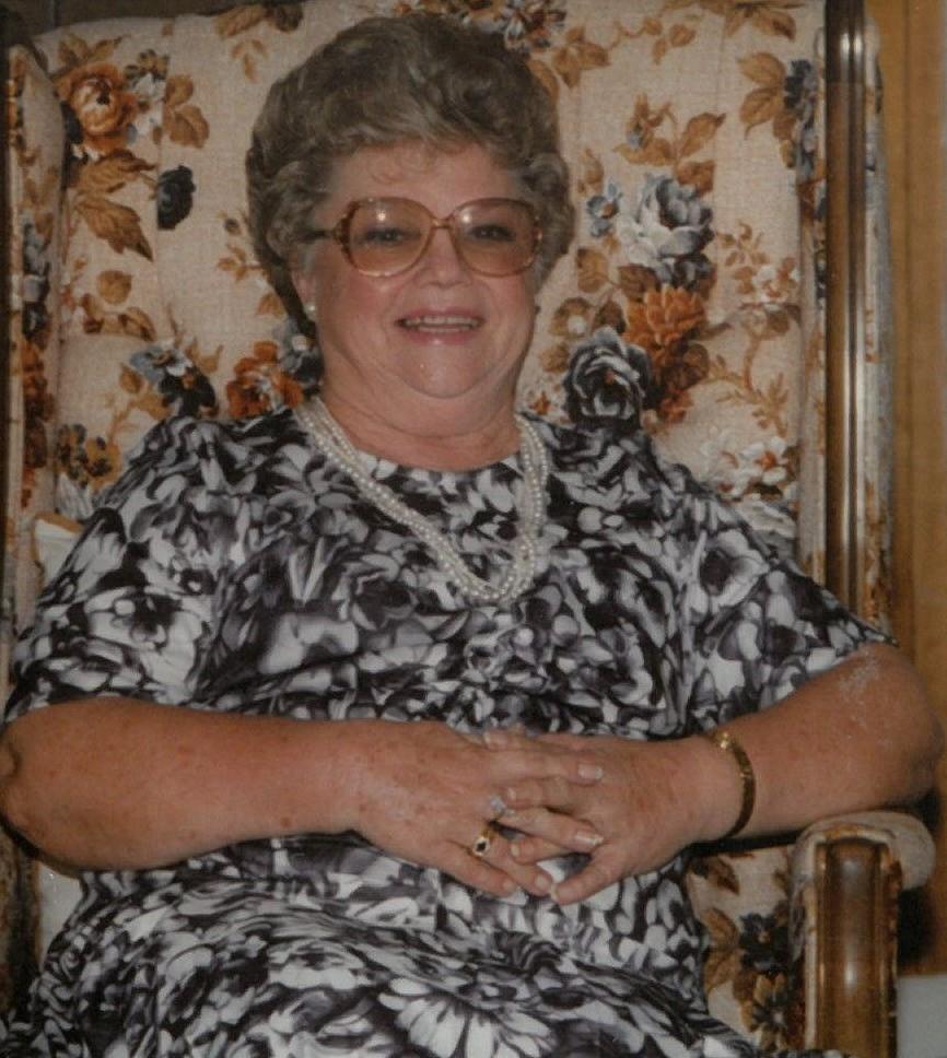 Arzella Mae Boone Robinson