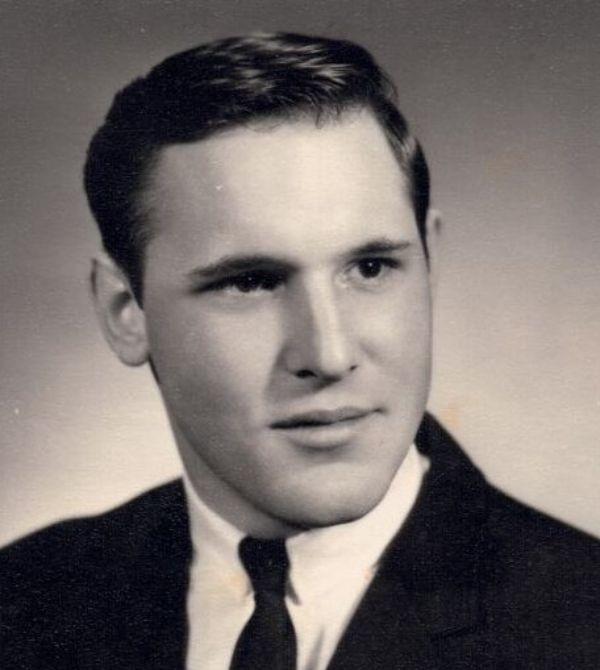 James J. Wohrer