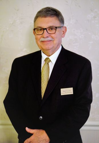 Photo of Park Croiser - Funeral Director