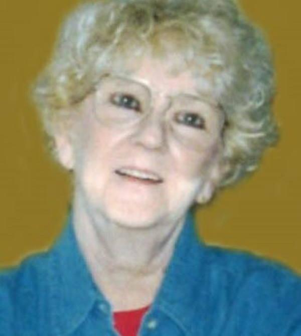 Freda Marie Bjornson