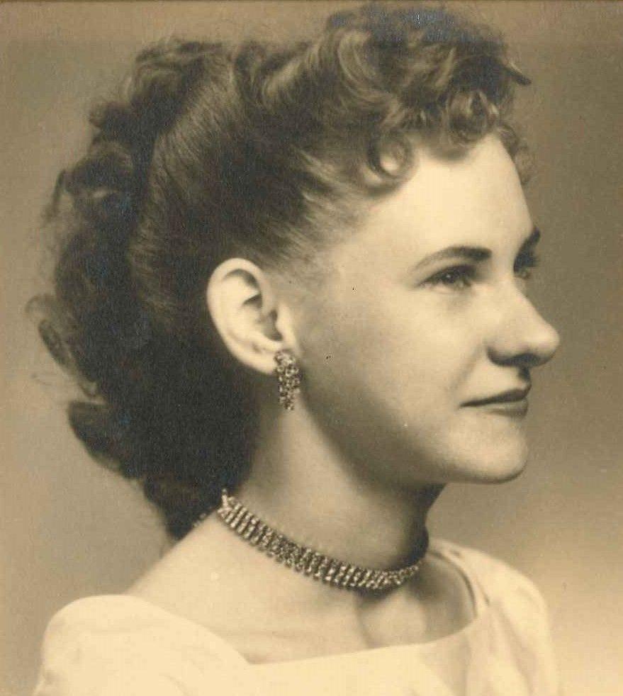 Johanna J. Rue