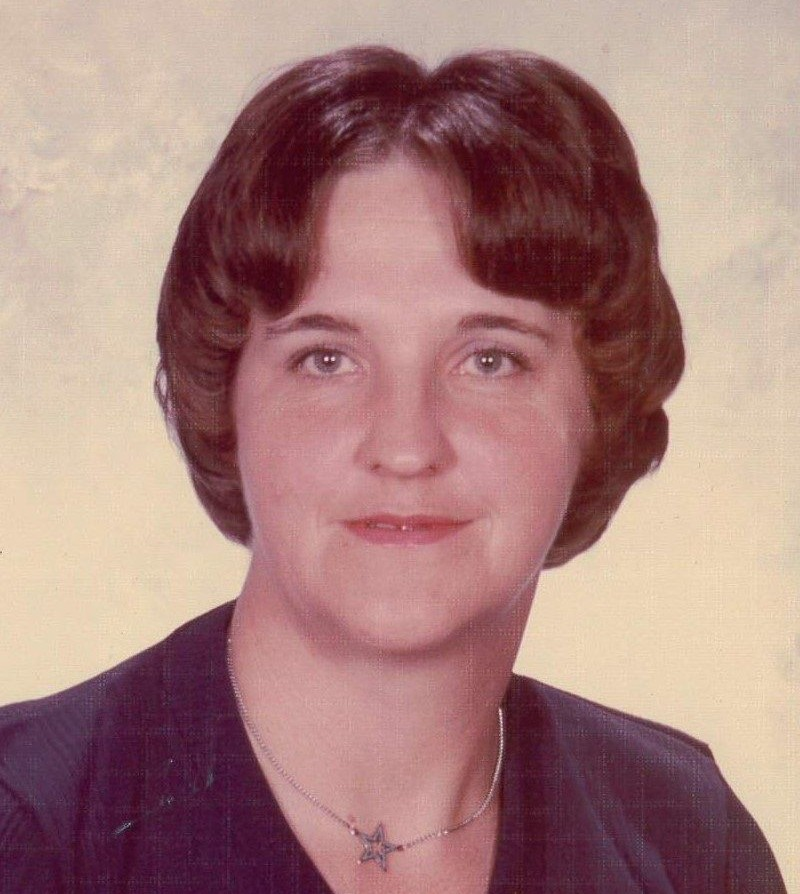 Barbara Jean Hall
