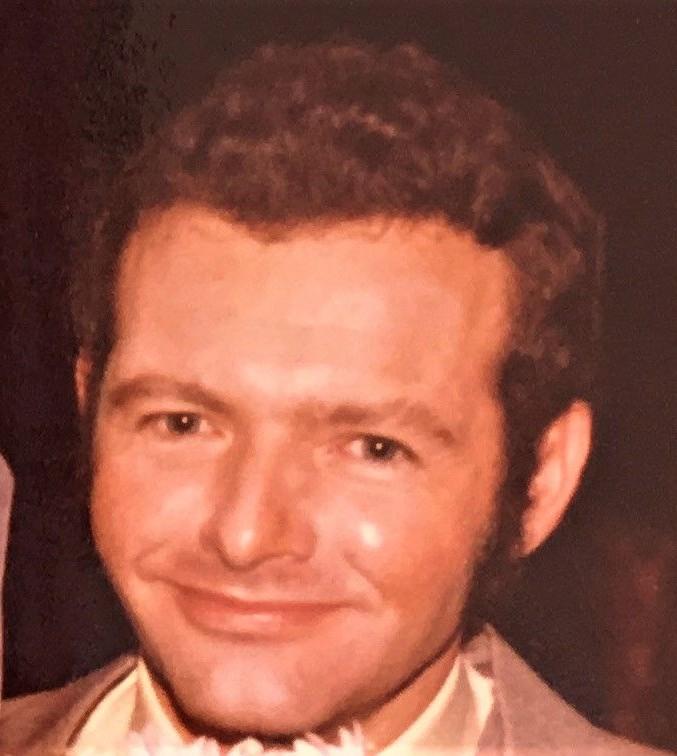Richard James Valentine