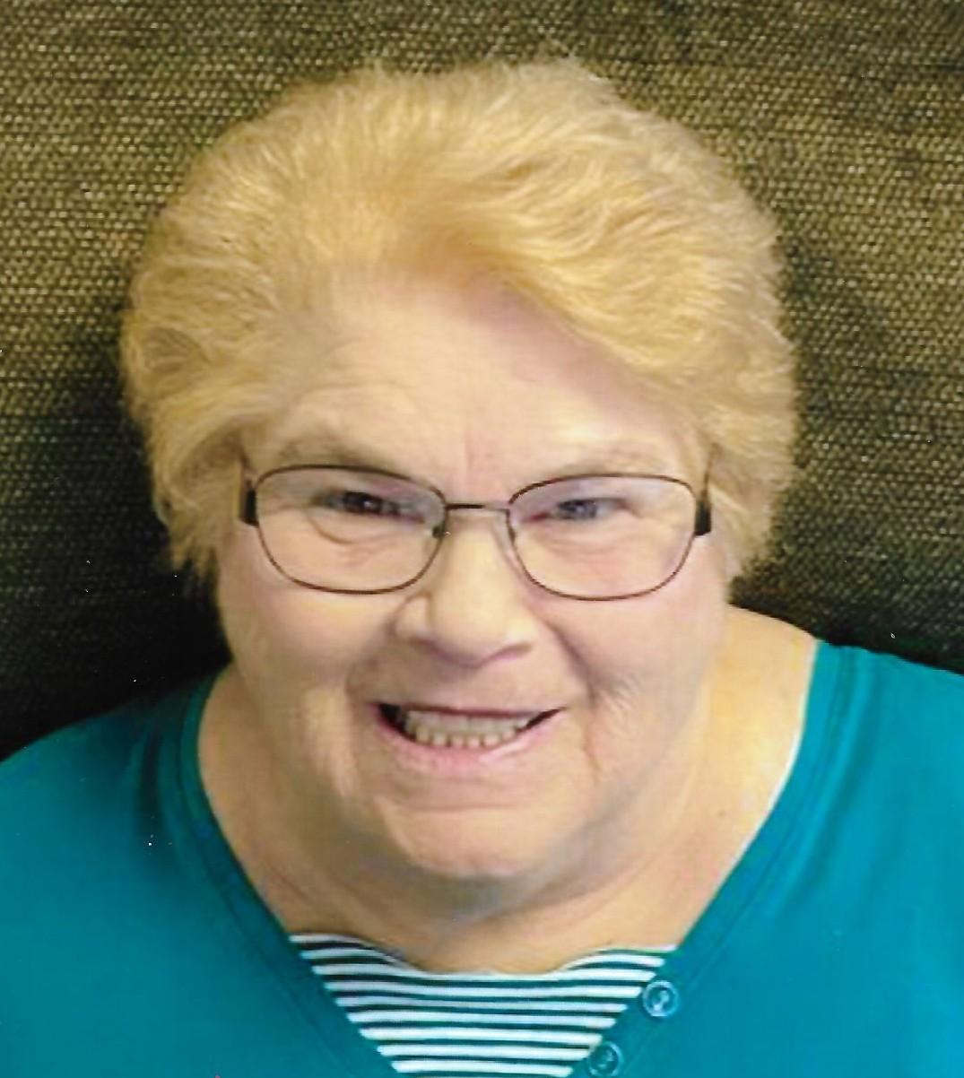 Bessie Jean Rice