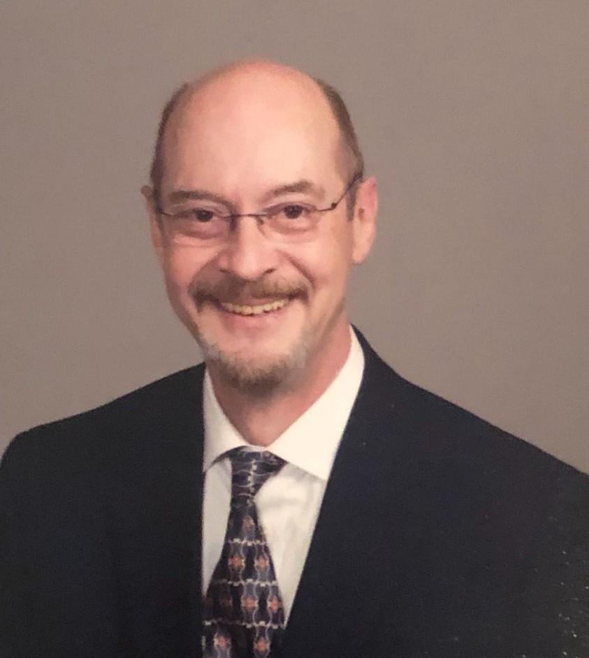 Rev. Warren N. Owens