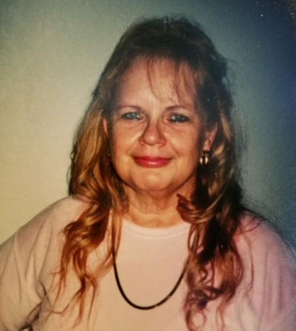 Beverly  Ann Tressler