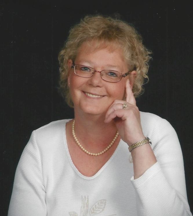 Cathy Markel