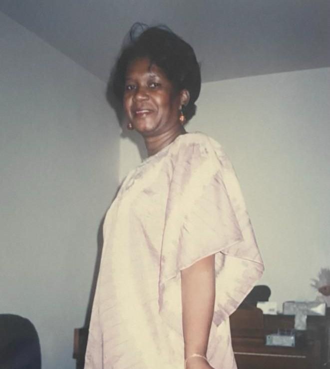 Nellie Sannon
