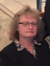 Photo of Bette DiStasio - Wife, Secretary, Owner