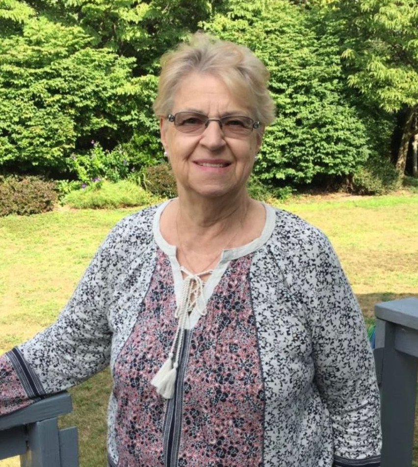 Janice Pettigrew Palmer